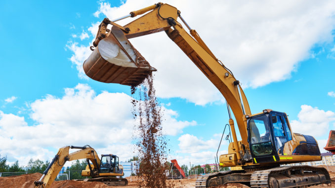 kelowna excavation services